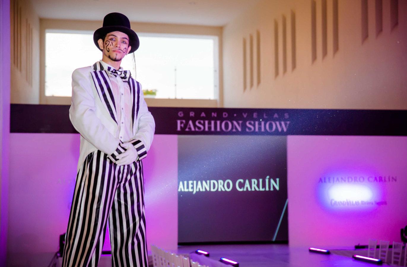 Riviera Nayarit se viste a la moda con el Grand Velas Fashion Show