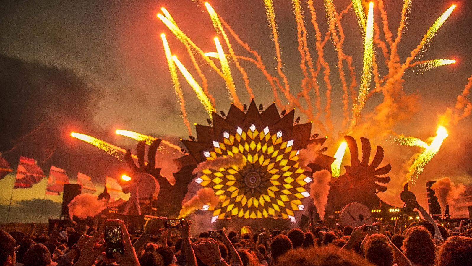¡Corona SunSets Festival 2016!