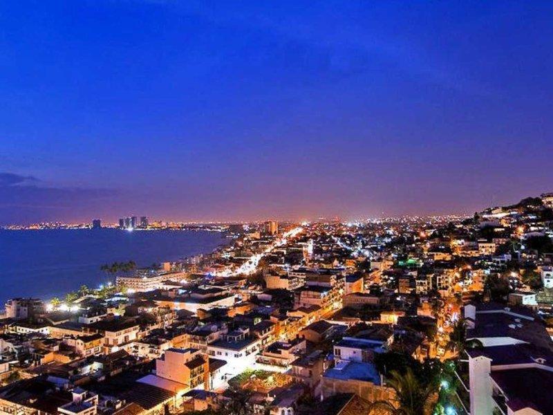 17 establecimientos: tour de Riviera Nayarit a Puerto Vallarta