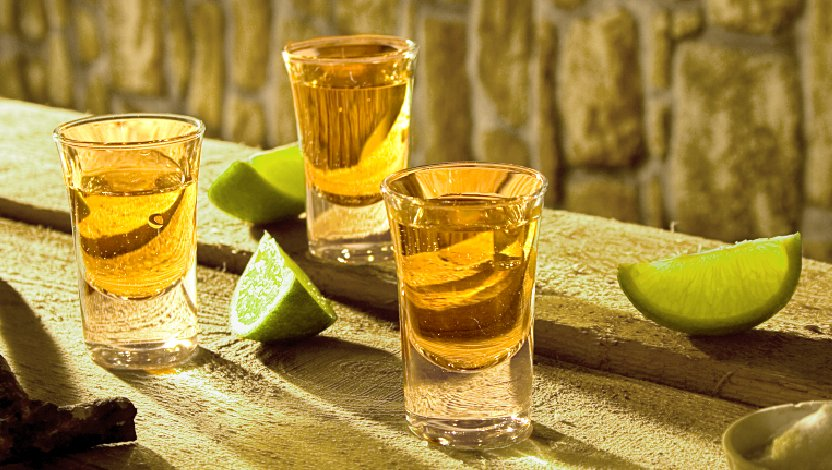¿Dónde beber buenos shots en Puerto Vallarta?