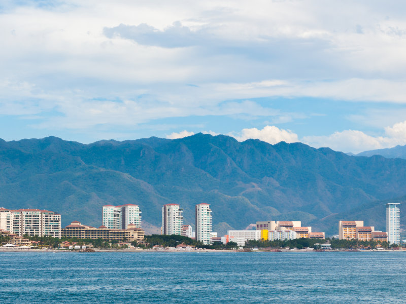10 movies that have been filmed in Puerto Vallarta