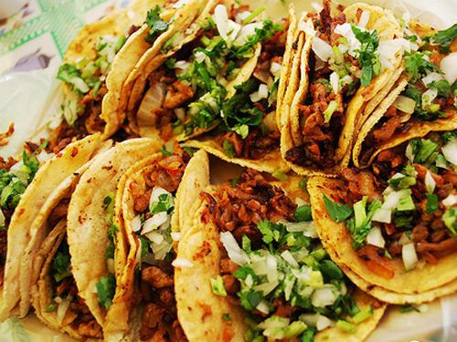 Most Popular Foods In New Mexico
