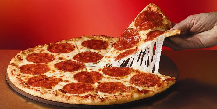 Las mejores pizzas que puedas probar en Puerto Vallarta