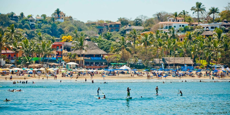 42 fotos que te harán reservar tus próximas vacaciones en Riviera Nayarit