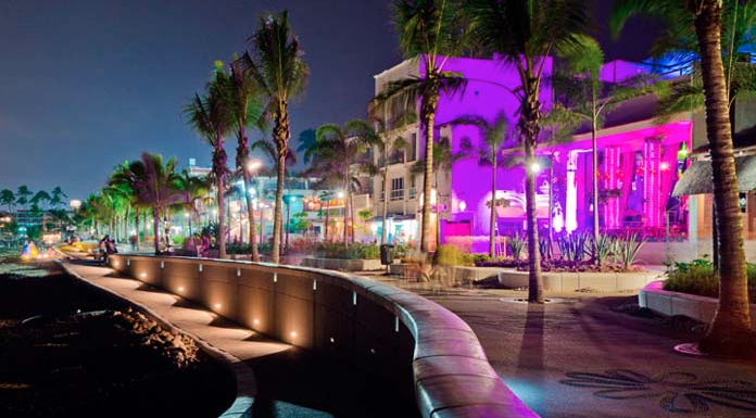 Savor Your Vacation at Hip Bars in Puerto Vallarta
