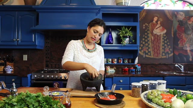 Master Mexican Cuisine at a Puerto Vallarta Cooking Class