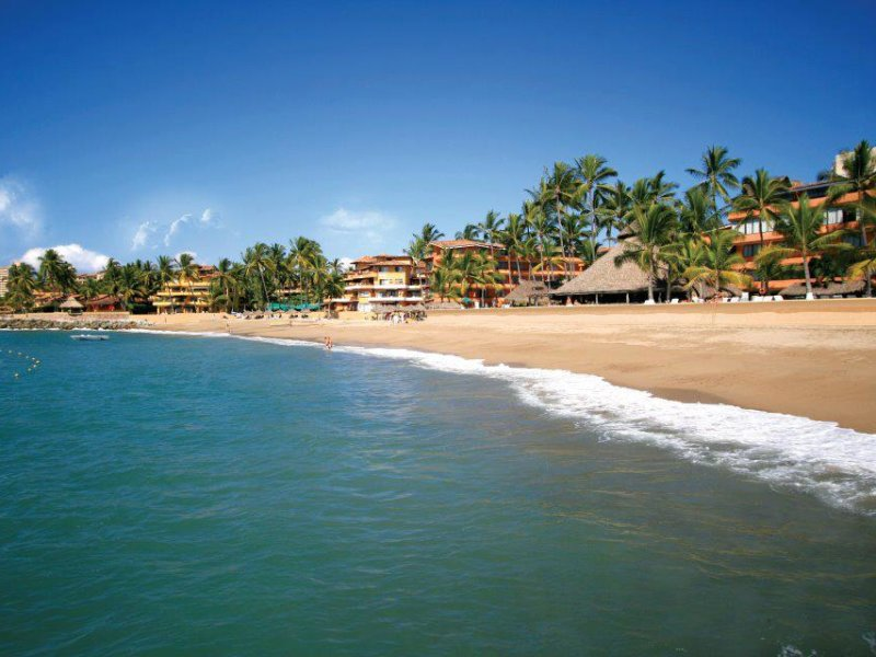 Hidden Puerto Vallarta Beaches & Islands for Peaceful Adventures