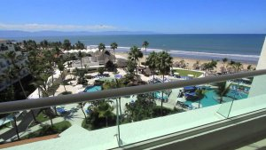 Hard Rock Hotel Vallarta - Suite vista al mar