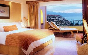 9 Luxury Hotels in Puerto Vallarta with the Best Ocean Views