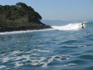 Scenic Puerto Vallarta Surfing in Punta Burros & Beyond