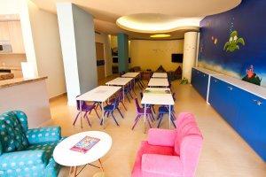 Kids Club velas vallarta - hoteles para niños