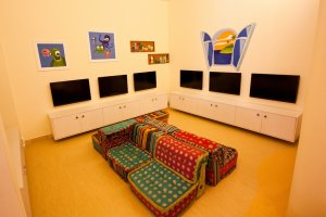 Hotels for Kids- kids club velas vallarta - Marina vallarta
