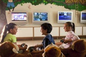 Hotels for Kids - kids club grand velas