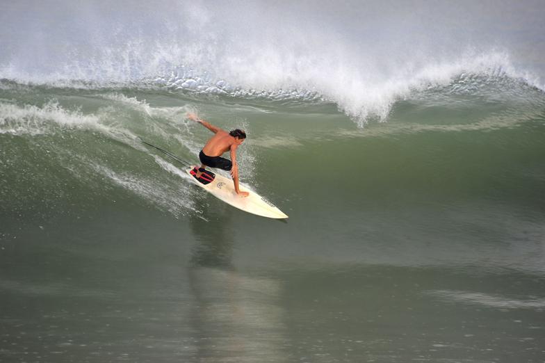Surf San Pancho