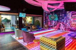 Hotels for Kids- teens club grand velas riviera nayarit