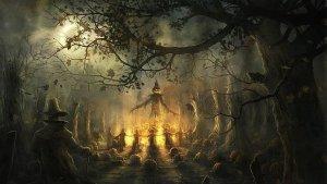 samhain - Halloween in Puerto Vallarta