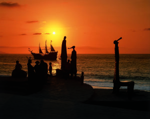 Puerto Vallarta Sculpture Tours
