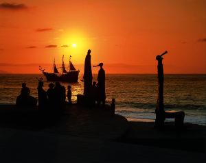 Puerto Vallarta Sculpture Tours