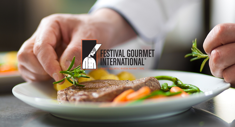 International Gourmet Festival