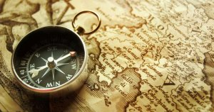 compass to travelers