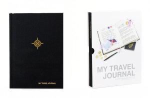 diario para viajeros
