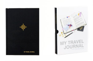 notebook to travelers