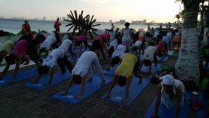 Puerto Vallarta yoga classes