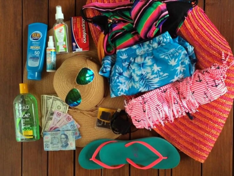 How to Pack for Puerto Vallarta