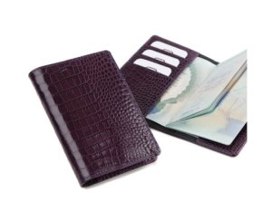 porta pasaportes
