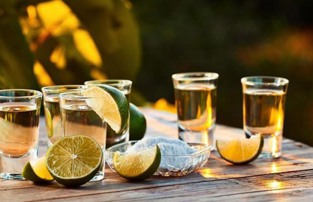 viva tequila, puerto vallarta