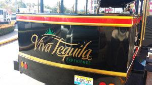 viva tequila