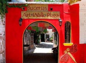 Art Walk, Bucerias