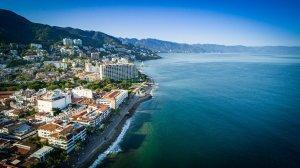 malecon, visit puerto vallarta