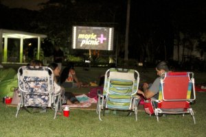 movie picnic puerto vallarta