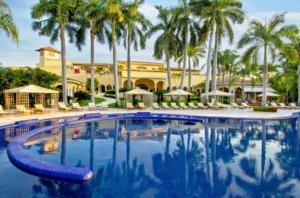 Hotel boutique Casa Velas