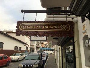 Casa del Habano, Puerto Vallarta