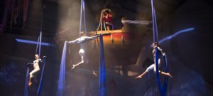 San Pancho Children's Circus, March Events to Vallarta-Nayarit