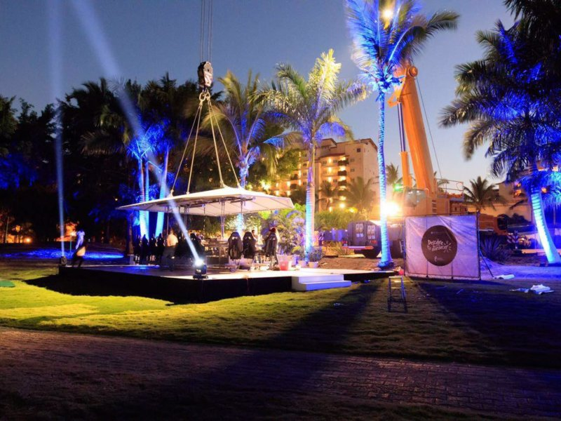 Festival Guacamania at Velas Resorts Mexico
