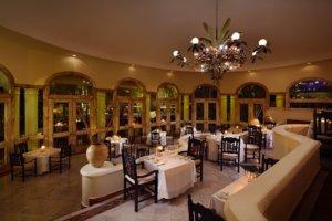 Restaurante Emiliano, Casa Velas