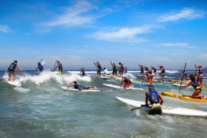 Standup Paddle Boarding State Championship
