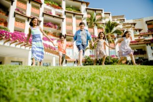 Grand Velas Riviera Nayarit, Kid-Friendly resort