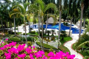 Luxury all-Inclusive boutique hotel for adults only Casa Velas