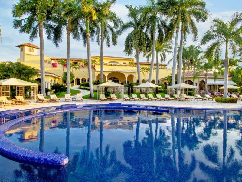 reseña de Grand Velas Riviera Nayarit