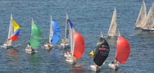 International Banderas Bay Regatta
