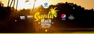 Sayulita, Nayarit. Sayulita Beach Festival 2017