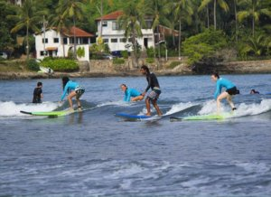 Sayulita surf classes