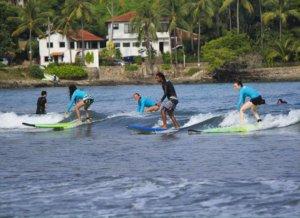 Sayulita surf classes