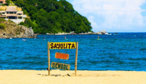Vallarta-Nayarit surf classes