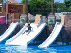 water park, splash vallarta