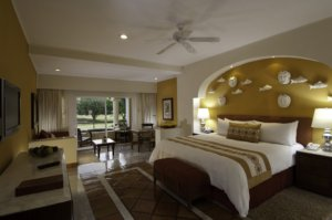 suite Casa Velas, hotel boutique